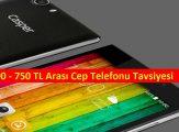 1500-2000 TL Hangi Akıllı Telefonu Önerirsiniz?