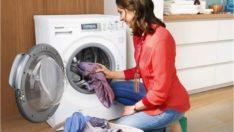 Çamaşır Makinesi alacam ne önerirsiniz 2017
