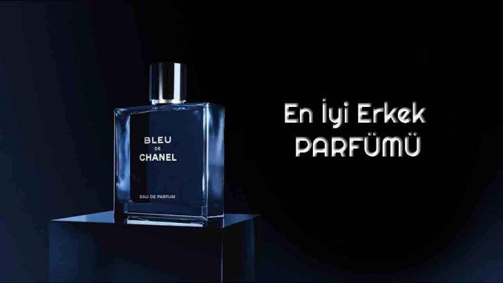 En iyi erkek parfümü 2019