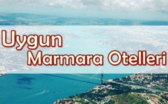 Marmara Otelleri Tavsiye
