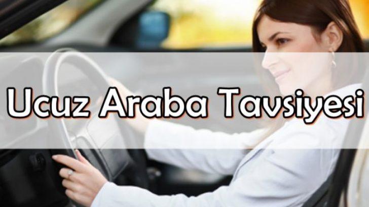 10.000 TL ile Alınabilecek Araba Tavsiye