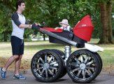 Bebek arabası tavsiye