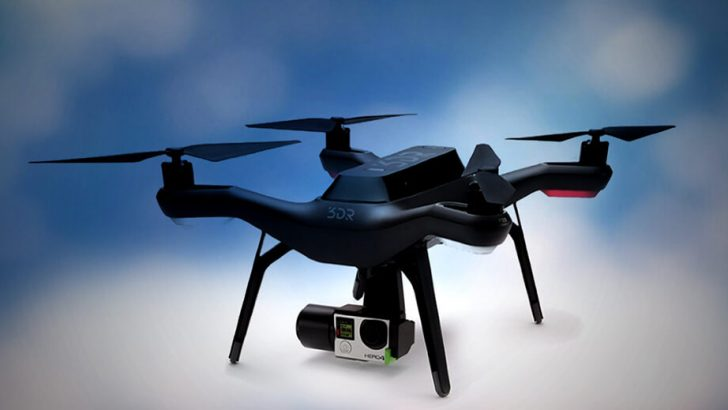 Drone tavsiye 2018