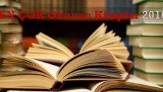 En Çok Okunan Kitaplar 2017