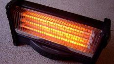 Elektrik tüketimi az elektrikli ısıtıcı modelleri