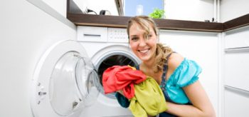 En Çok Tercih Edilen Çamaşır Makinesi Modelleri