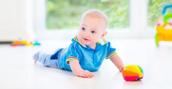 Bebekler için yürüteç kullanılmalı mı?