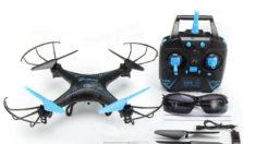 2017 Drone Tavsiyesi