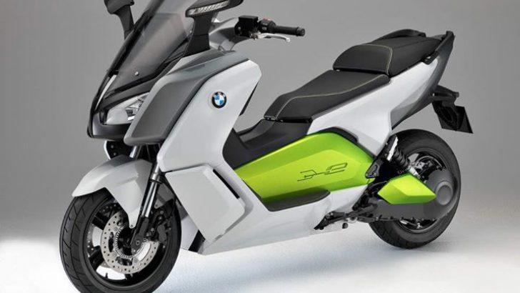 Elektrikli Motorsiklet Tavsiyesi 2017