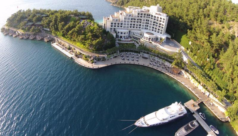 Türkiye'de En iyi 5 İslami Otel (2017)