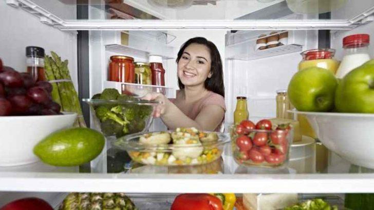 Yeni Ev Kuracaklara Buzdolabı Tavsiyesi