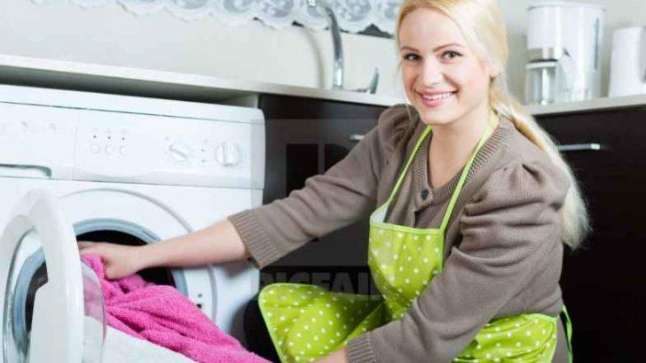 En iyi çamaşır makinesi tavsiye